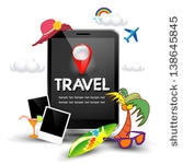 E-Travel Services